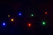 Гирлянда String (Нить) RGB 10м